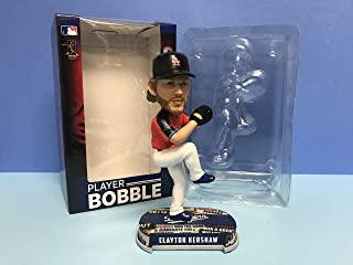 Clayton Kershaw 2017 All-Star Los Angeles Dodgers Limited Edition Bobblehead 1 of 360 produced