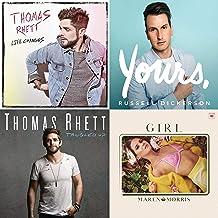 Thomas Rhett and More