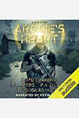 Archie's Heart: A War Story Audible Audiobook