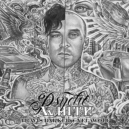 Psycho White [12 inch Analog]