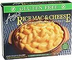Amy's Macaroni & Cheese, Gluten Free, 9 oz (Frozen)