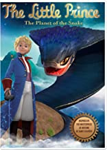 Little Prince: The Planet of the Snake