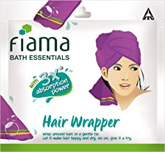 Fiama Bath Essentials Hair Wrapper