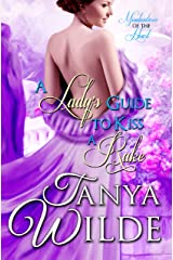 A Lady's Guide to Kiss A Rake Kindle Edition