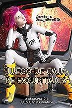 Juego de caja de escupitajos: Libros 1-4 (Spitwrite) (Spanish Edition)