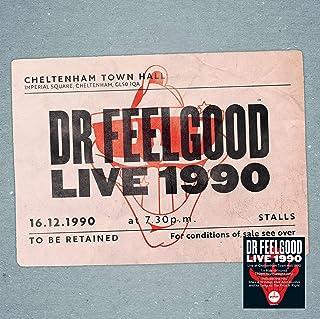 Live 1990 at Cheltenham Town H [12 inch Analog]