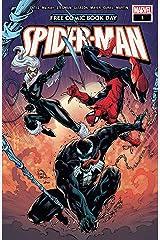 Free Comic Book Day 2020 (Spider-Man/Venom) #1 Kindle Edition