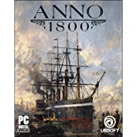 Deals on Anno 1800 Standard Edition PC Digital