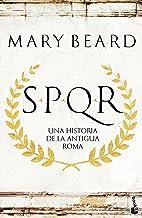SPQR (Colección especial 2019)