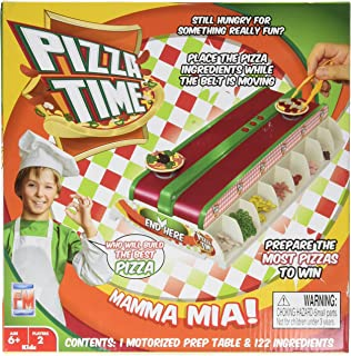 Best pizza computer game Reviews