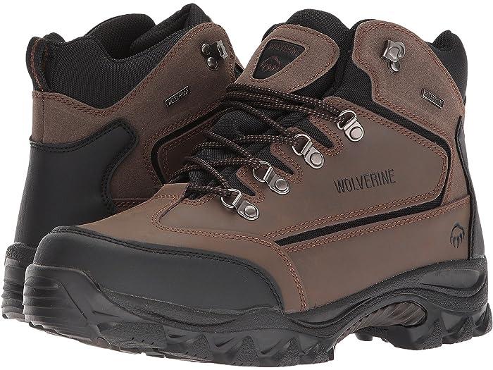 Wolverine Spencer Waterproof Hiking