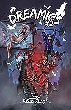 Dreamics #2 (English Edition)