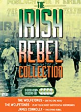 The Irish Rebel Collection (3 DVD & CD) Featuring The Wolfetones, Christy Moore, Andy Irvine, Adrian Dunbar, Colm Meaney