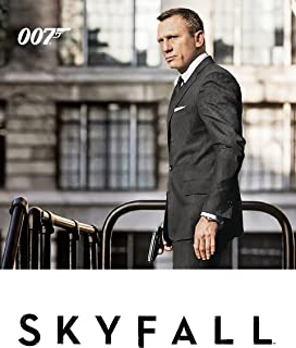 watch skyfall free online streaming