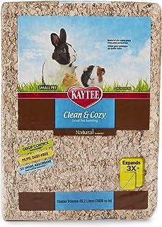 Kaytee Clean & Cozy Natural Small Animal Bedding