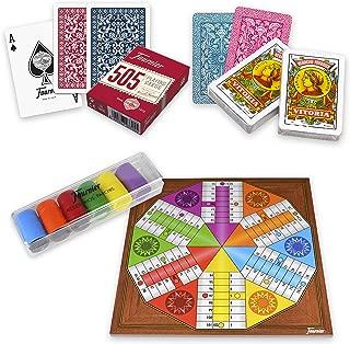 Amazon.es: juego de mesa poker