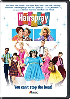 Best watch hairspray live Reviews