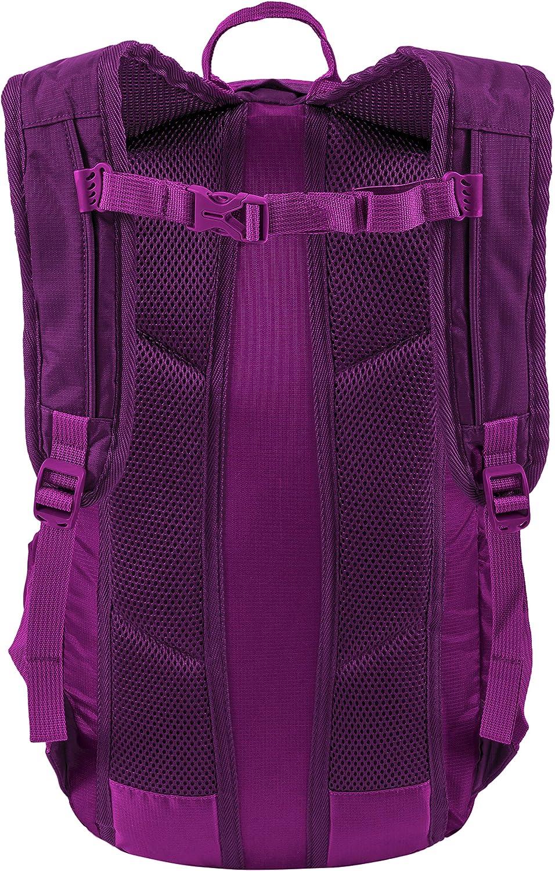 the Venture Daypack By Highlander Bag Highlander Unisex 20l Daysack Hiking Backpack for Men and Women