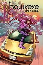 Hawkeye: Kate Bishop (2021-) #1 (of 5) (English Edition)