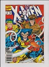 Best x-men 4 1991 Reviews