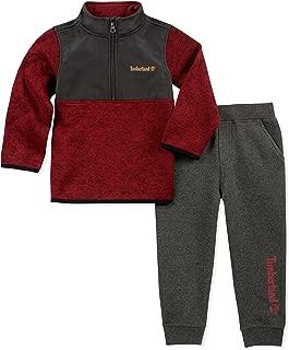 Baby Boys' 2 Pieces Sweater Jog Set