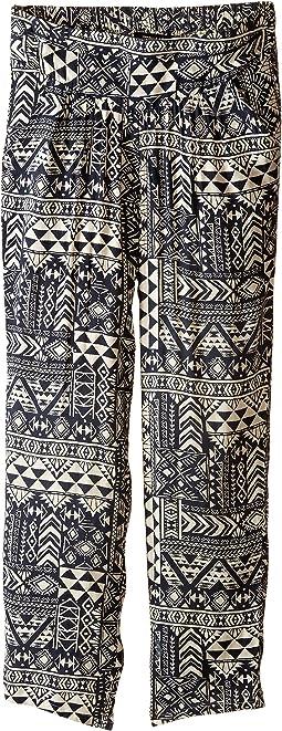 Sweet Islander Pants (Little Kids/Big Kids)