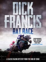 Rat Race: A classic racing mystery from the king of crime