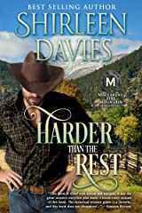 Harder Than The Rest (MacLarens of Fire Mountain Book 3) Kindle Edition