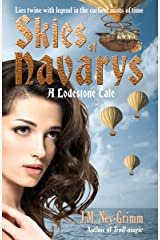Skies of Navarys (Lodestone Tales Book 1) Kindle Edition