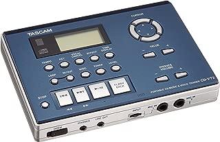 Tascam CD-VT2
