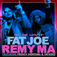Best all the way up french montana mp3 Reviews