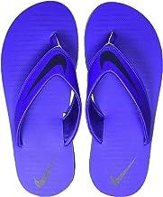 Nike Men's Chroma Thong 5 Racer Blue/Obsidian Flip Flops