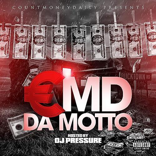 Cmd da Motto [Explicit] by Lamonsta CMD on Amazon Music - Amazon com