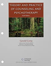 Bundle: Theory and Practice of Counseling and Psychotherapy, Loose-leaf Version, 10th + MindTap Counseling, 1 term (6 months) Printed Access Card + Student Manual