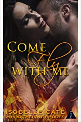 Come Fly with Me (The Club Book Series 21) Kindle Edition