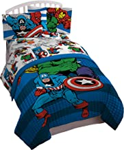 captain america comforter full