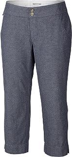 Columbia Sportswear Women's Super Bonehead Capri Pants