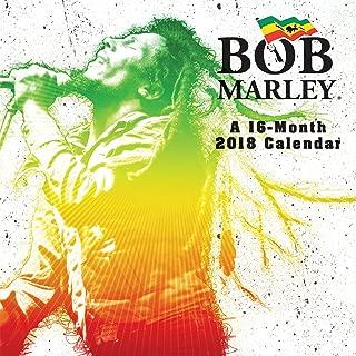 Best bob marley calendar 2019 Reviews