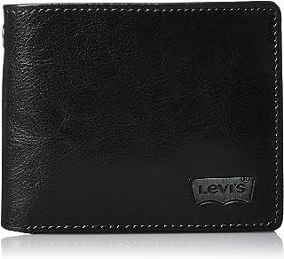 Levi's 男士短钱夹