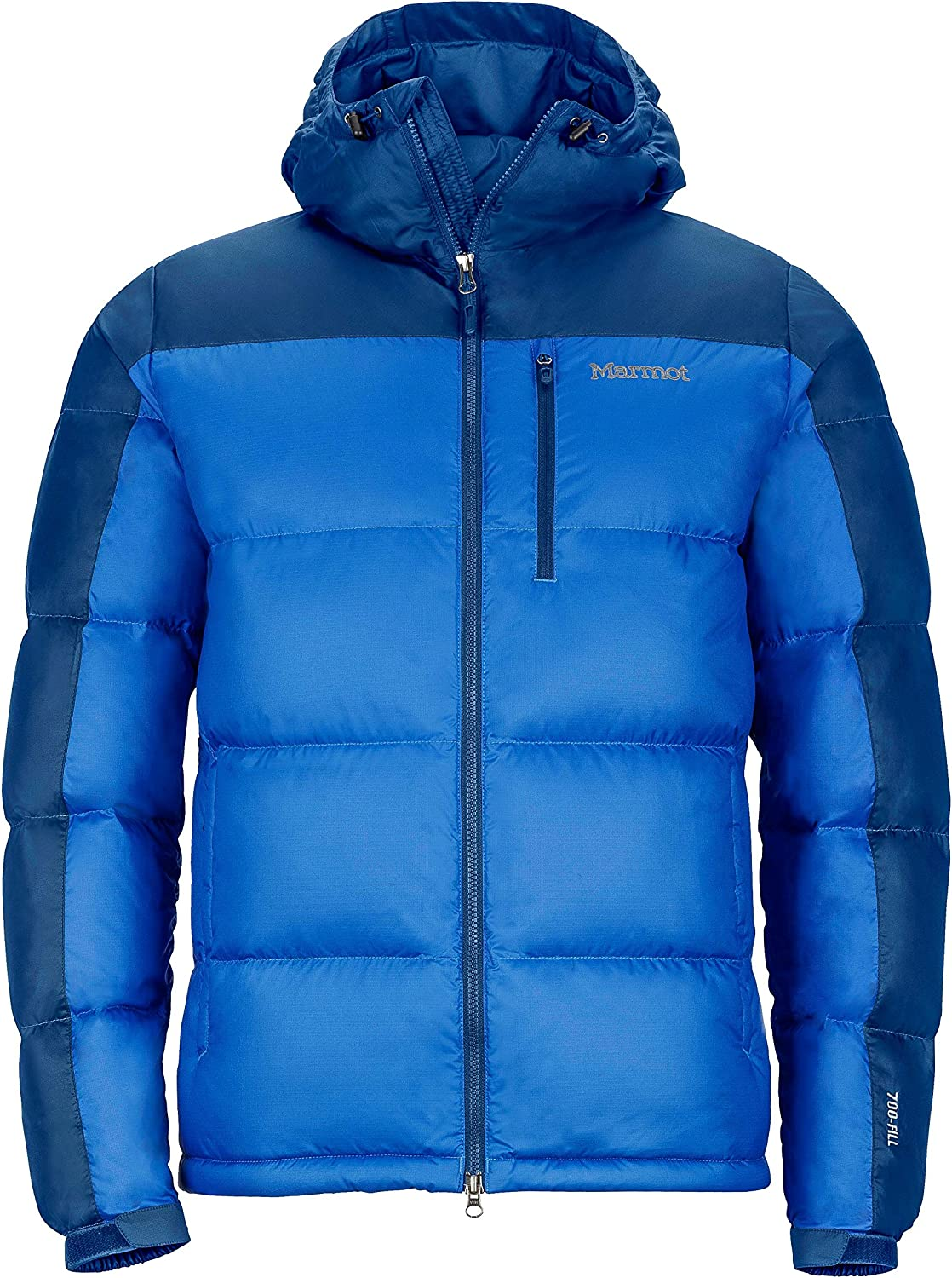 Marmot Ranking TOP17 Men's Guides Jacket Direct store Down Winter