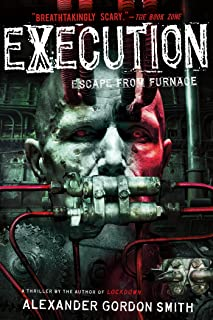 Execution: Escape from Furnace 5
