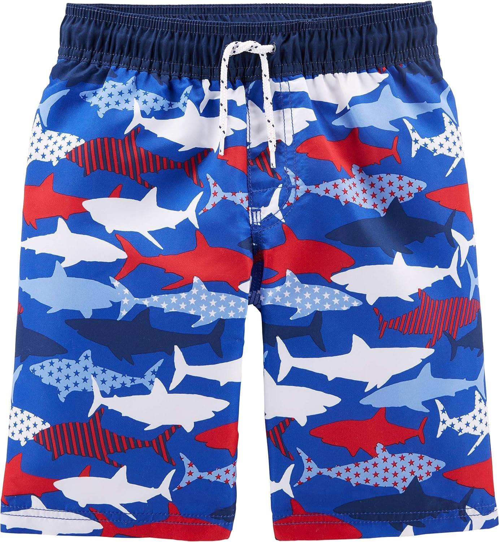 Multiple Varieties OshKosh BGosh Toddler Boys Swim Trunks