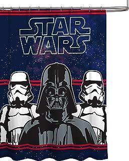 Jay Franco Star Wars Vader Microfiber 70