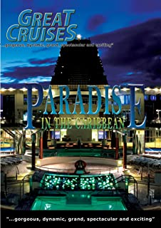 Great Cruises - Paradise in the Caribbean