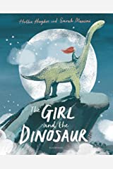 The Girl and the Dinosaur Kindle Edition