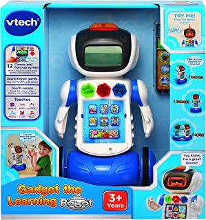 Vtech 182403 Educational Toys  3 - 6 Years,Multi color
