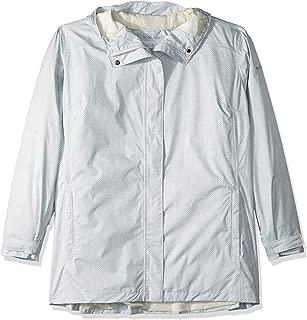 Columbia Women's Splash a Little Ii Plus Size Jacket