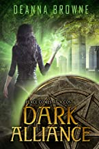 Dark Alliance (Dark Rising Book 3)