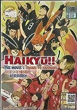 Best haikyuu the movie Reviews