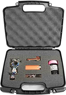 Lockable DISCREET n SECURE 11